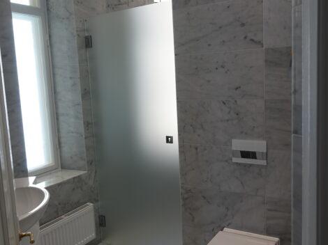 Stambyte av badrum
